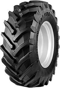 TM900HP Tires