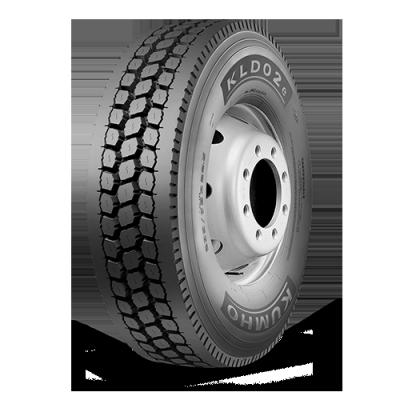 KLD02E Tires