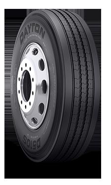 D510S Tires
