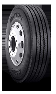 D520S Tires