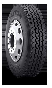 D630M Tires