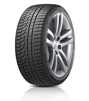 Winter i*cept evo2 (W320) Tires