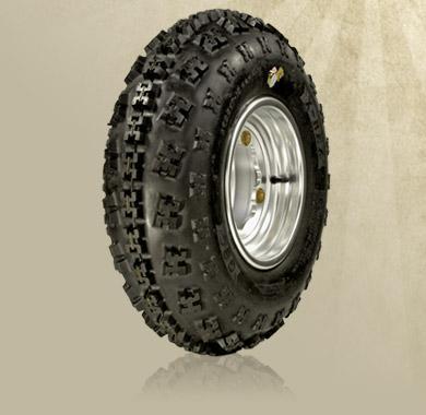 X-Rex (Front) Tires