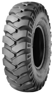 (310) Industrial/Earth Moving Bias - E3/L3/G3 Tires